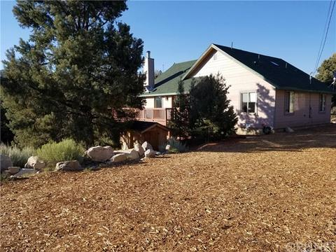 15425 Live Oak Way, Pine Mtn Club, CA 93222