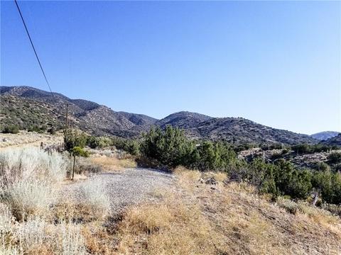 0 Vacvic Avenue Z8104 #STE juniper, Juniper Hills, CA 93543