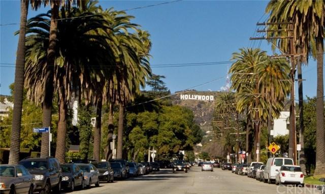 6125 Glen Oak St, Los Angeles, CA 90068