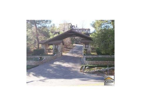 1111 Vacavenida Donarivic Camino, Agua Dulce, CA 91350