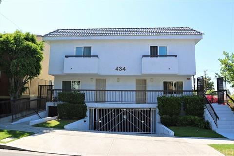 434 E Tujunga Ave, Burbank, CA 91501