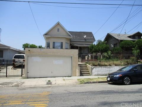 133 S Evergreen Ave, Los Angeles, CA 90033