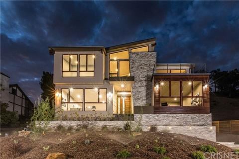 28443 Foothill Dr, Agoura Hills, CA 91301