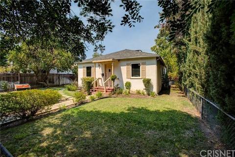 18043 Burbank Blvd, Encino, CA 91316