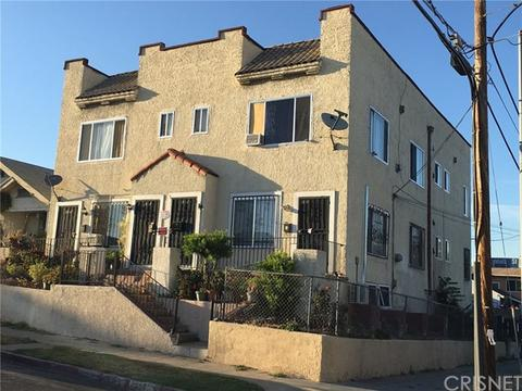 2857 Cincinnati St, Los Angeles, CA 90033