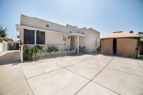 11300 Emelita St, North Hollywood, CA 91601
