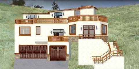4971 Llano Dr, Woodland Hills, CA 91364