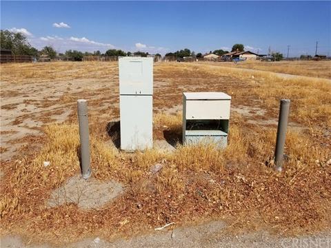 0 Vac154th Stevic Avenue Q7, Lake Los Angeles, CA 93535