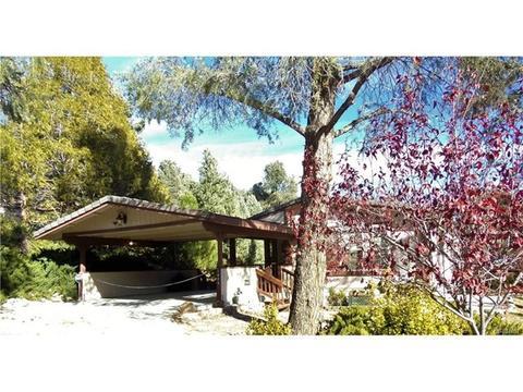 2808 Kodiak Way, Pine Mtn Club, CA 93222