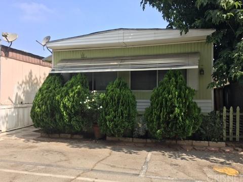7650 Balboa Blvd #77, Van Nuys, CA 91406