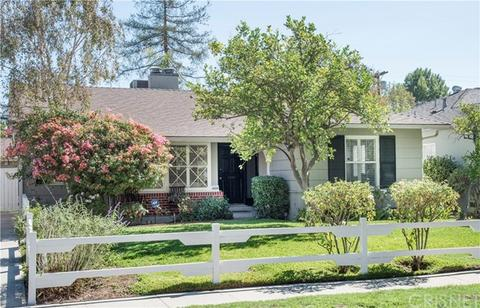 4524 Ethel Ave, Studio City, CA 91604