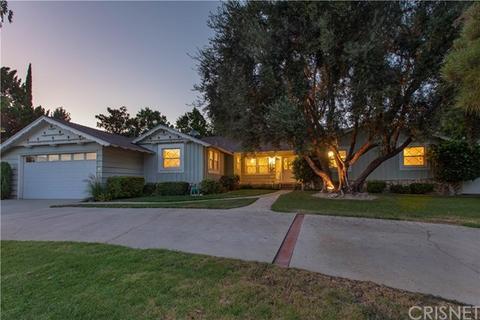 17909 Lahey St, Granada Hills, CA 91344