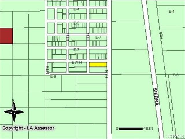 31161303 Vaccor Avenue E7 Pl10 Stw, Lancaster, CA 93534
