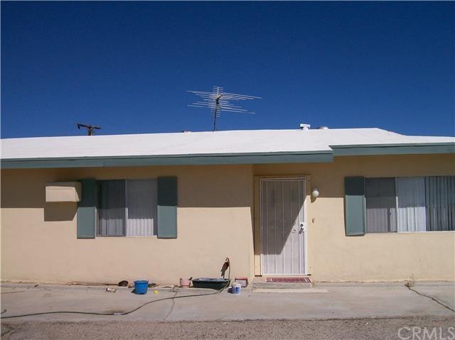 1100 Salton Sea Ave, Salton Sea, CA 92274