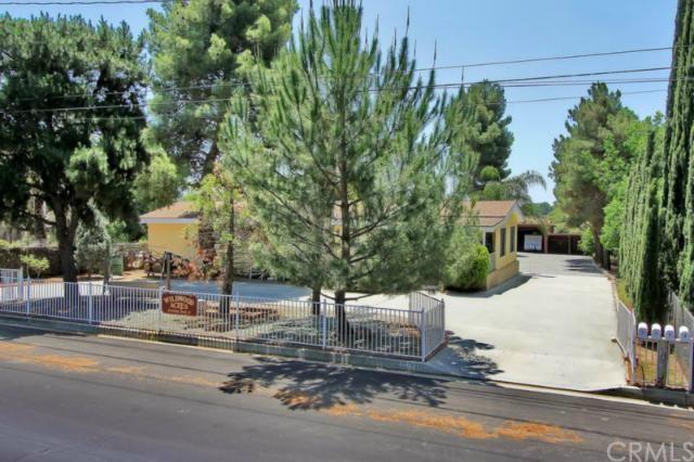 34455 Wildwood Canyon Road, Yucaipa, CA 92399