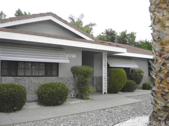 821 Centinella Ct, Hemet, CA