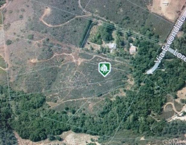 0 Via Escondido Parcel 2, Temecula, CA 92590