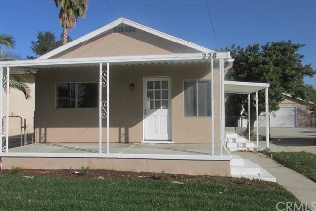 228 N Ramona St, Hemet, CA