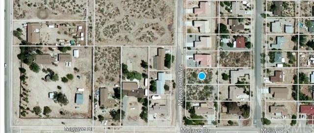 11075 Mescalero Ave, Morongo Valley, CA 92256