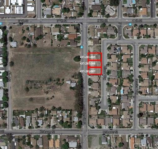 767 S Hewitt St, San Jacinto, CA 92583