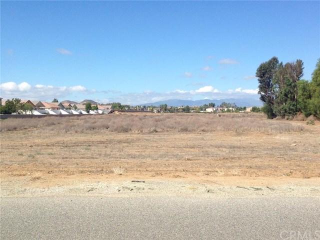 0 Newport Winterhawk Road, Menifee, CA