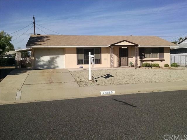 29085 Carmel Rd, Sun City, CA