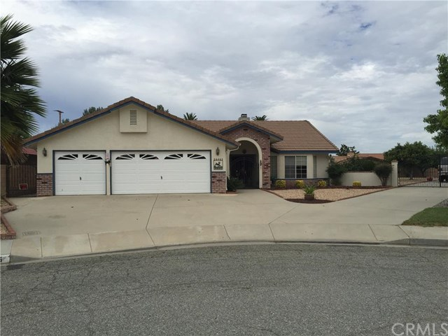 26465 Lore Heights Ct, Hemet, CA
