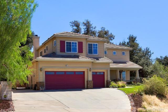 13011 Sycamore Ln, Yucaipa, CA