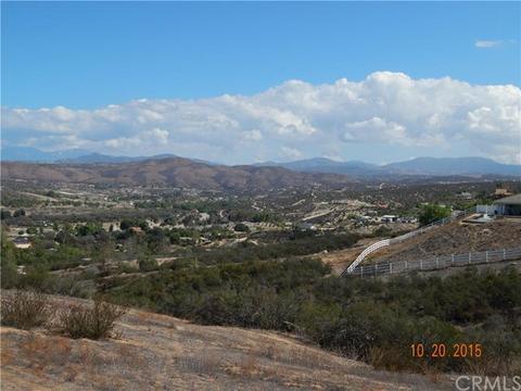 0 Via Estado, Temecula, CA