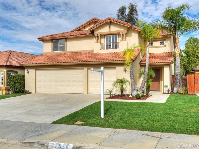 27558 Sierra Madre Dr, Murrieta, CA