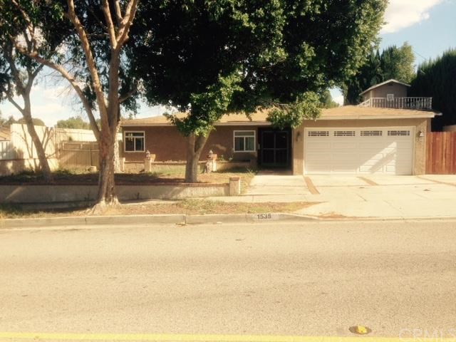 1535 Avenida Del Vis, Corona, CA