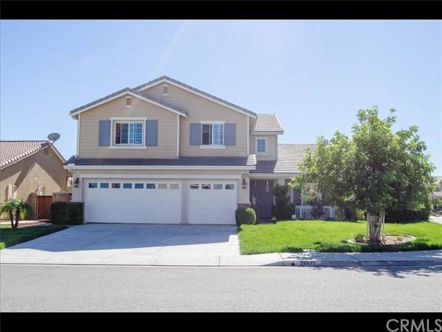 26625 N Fork Way, Sun City, CA