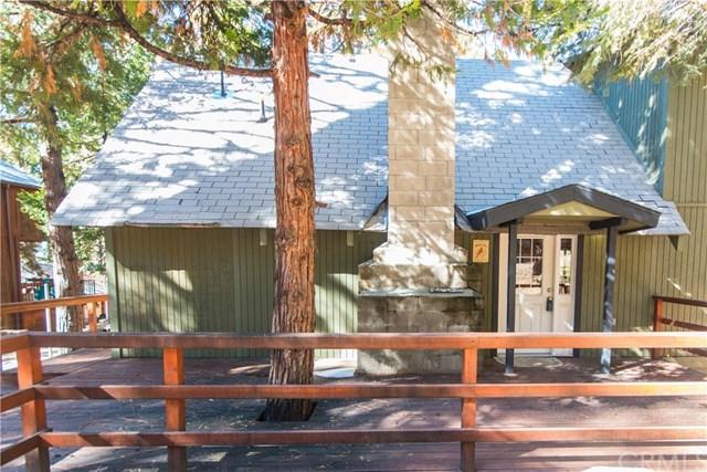 23075 Pine Needles Ln, Idyllwild, CA