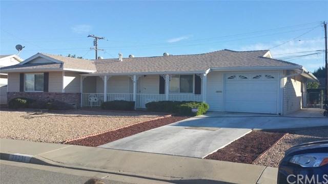 26231 Foxgrove Rd, Sun City, CA