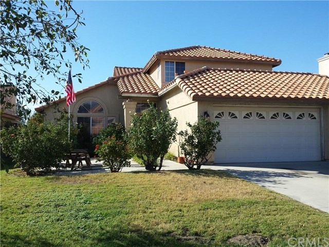 1416 Chase St, San Jacinto, CA