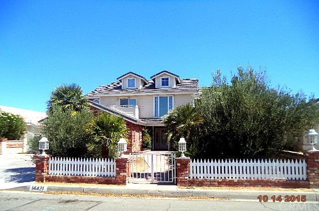 14421 Galleon Ln, Helendale, CA