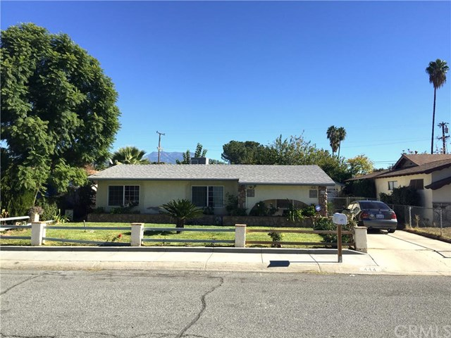 444 Monte Vista Way, Hemet, CA