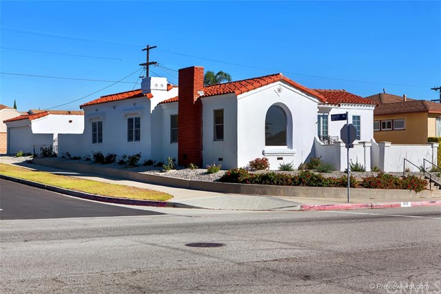 1372 W 19th St, San Pedro, CA