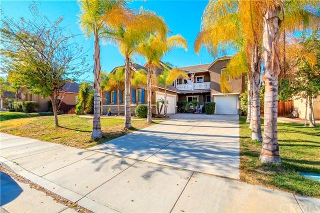 27499 Pinyon St, Murrieta, CA