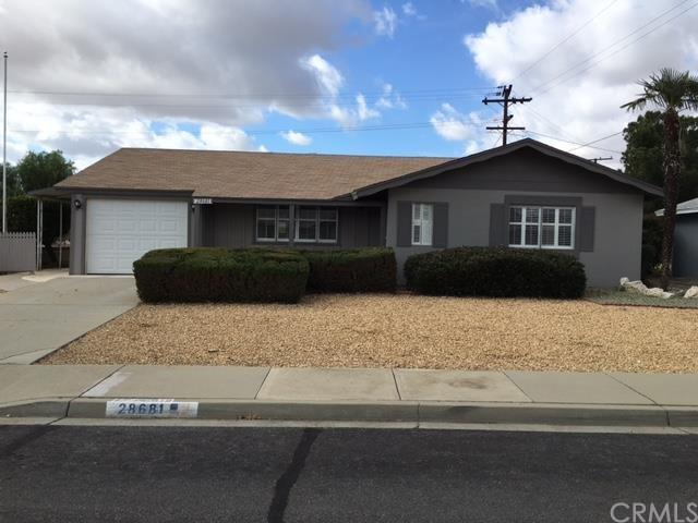28681 Thornhill Dr, Sun City, CA