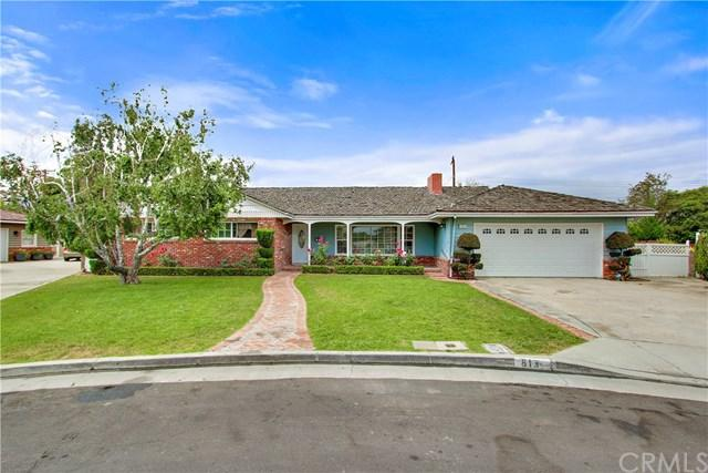 813 W Royal Way, Anaheim, CA 92805