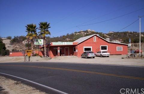 36657 Highway 79, Warner Springs, CA 92086