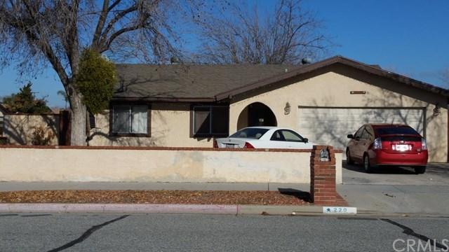 220 W Wright Street, Hemet, CA 92543