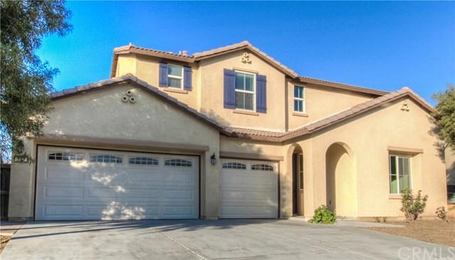 522 Groveside Dr, San Jacinto, CA