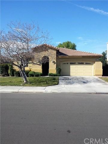 521 Glory St, San Jacinto, CA 92583