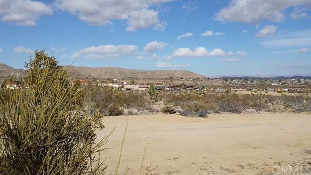 6645 Outpost Road, Joshua Tree, CA 92252