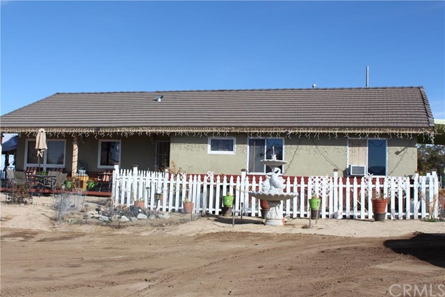 49118 Temescal Rd, Aguanga, CA