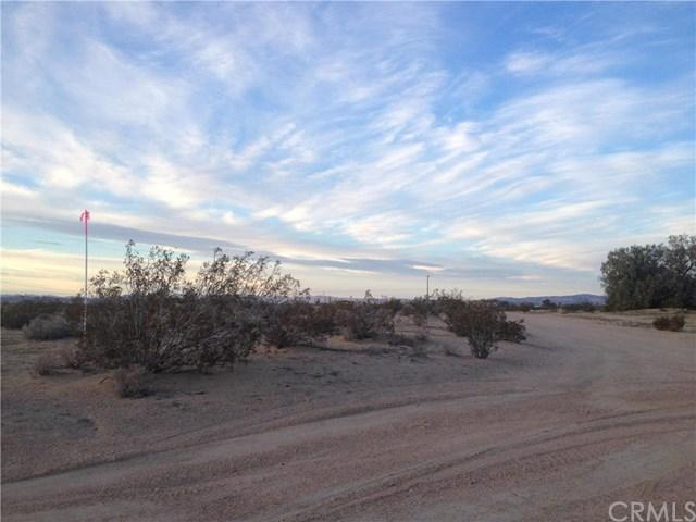 0 Palos Verdes Rd, Newberry Springs, CA