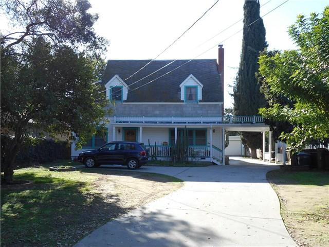 1010 Pacific St, Redlands CA 92373