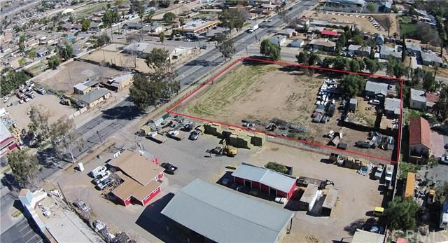 0 Sixth St, Norco, CA 92860